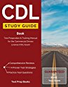 CDL Study Guide Book: Test Preparation &...