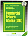 Commercial Driver's License (CDL)(Passbooks...