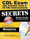 CDL Exam Secrets - CDL Practice Tests &...