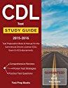 CDL Test Study Guide 2015-2016: Test Prepar...