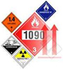 hazmat endorsement, cdl hazmat, hazardous materials