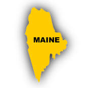 Maine CDL Test Prep Program
